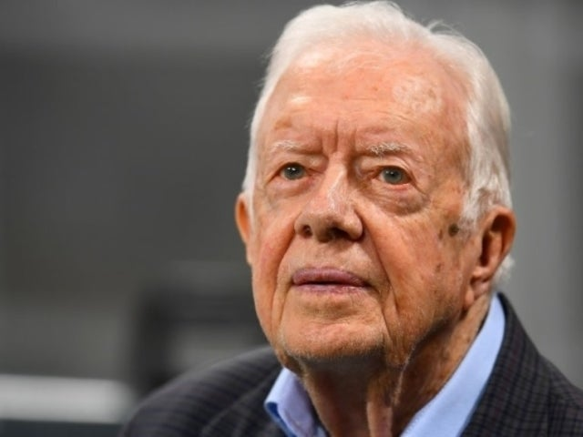 Former President Jimmy Carter Recovering From Brain Surgery