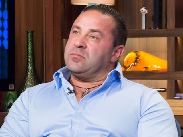 'RHONJ' Husband Joe Giudice Says He's 'Looking Into' Becoming an MMA Fighter Amid Deportation Battle