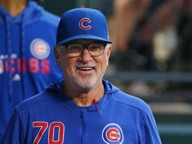 Los Angeles Angels Hire Joe Maddon to Be Team's New Manager