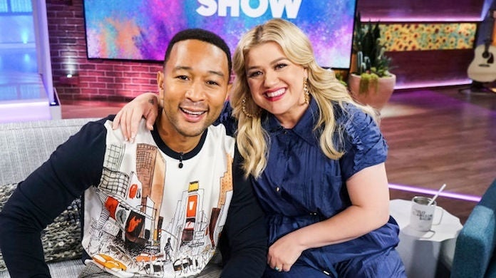 john legend kelly clarkson