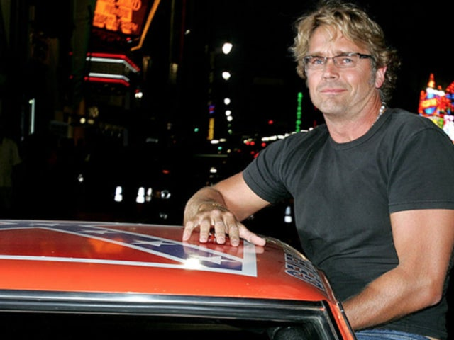 'Dukes of Hazzard' Fans Are Freaking out Over John Schneider Driving the General Lee for 'Christmas Cars' Movie
