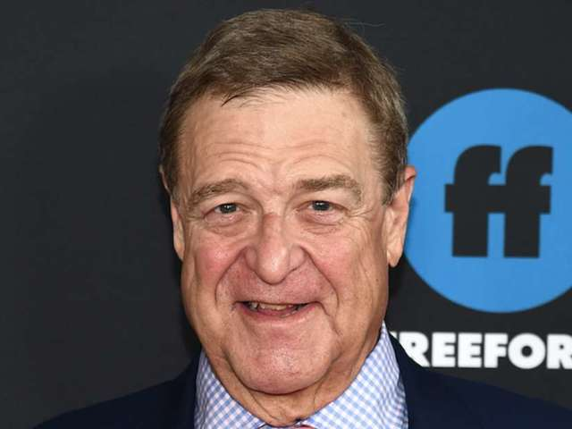 John Goodman Joins College GameDay for LSU-Florida Game, and Viewers Are Loving It