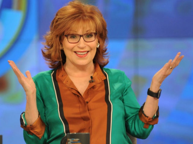 See Joy Behar Returns to 'The View' Today
