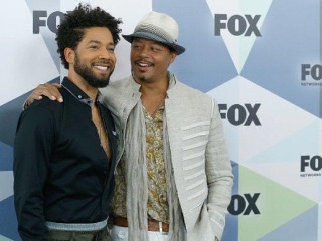 Terrence Howard Says He Misses Jussie Smollett on 'Empire'