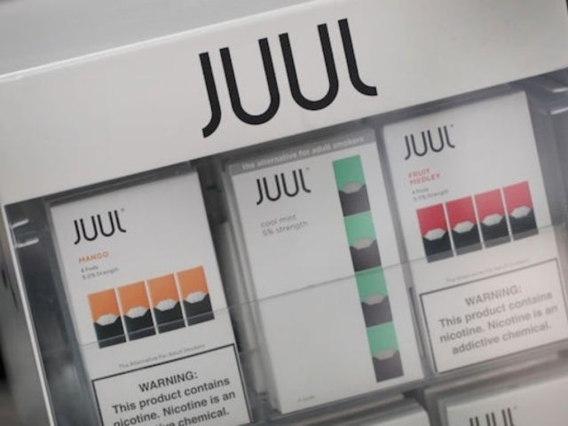 Juul Ending Flavored E-Cigarette Sales in the United States