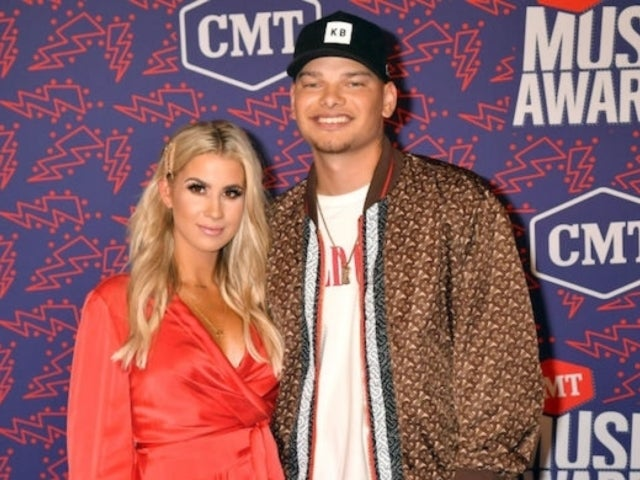 Kane Brown Welcomes Daughter Kingsley With Wife, Katelyn