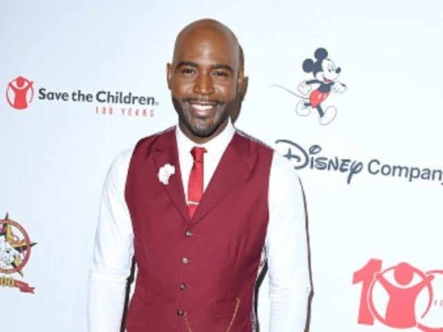 'Dancing With the Stars': Karamo Brown Shares Pride in 'Queer Eye' Co-Star Jonathan Van Ness Over HIV Revelation