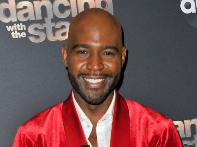 'Dancing With the Stars': Eliminated Karamo Brown Addresses Backlash He Received for Sean Spicer Comment