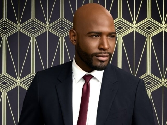 Eliminated 'Dancing With the Stars' Contestant Karamo Brown Reacts to Sean Spicer Still Being On: 'He Can't Dance'