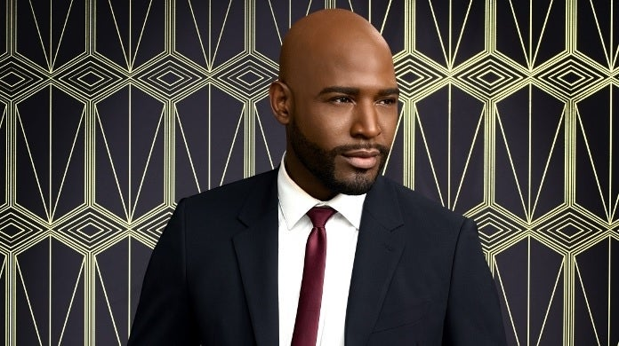 karamo brown abc dwts
