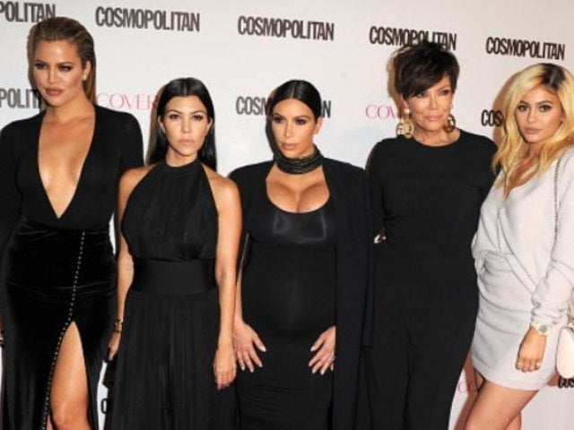 Kylie Jenner, Sisters Khloe and Kourtney Kardashian Refuse to Use Written Custody Agreements
