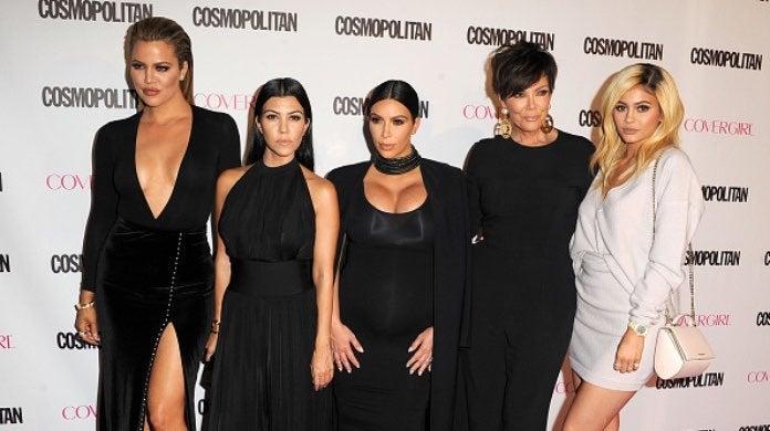 Kardashian sisters-2