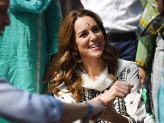 Kate Middleton Shares Emotional Message in First-Ever Instagram Post