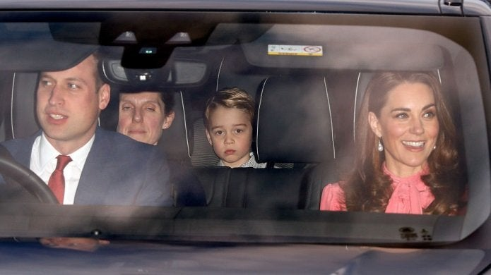 kate-middleton-prince-william-nanny-getty