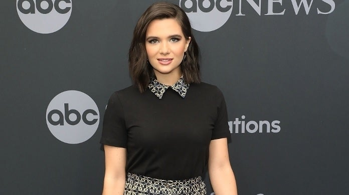 katie stevens getty images