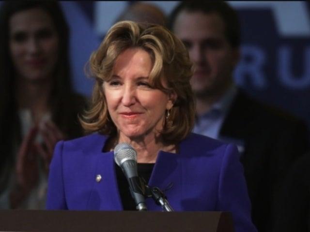 Former Democratic Senator Kay Hagan Dies 'Unexpectedly' at 66