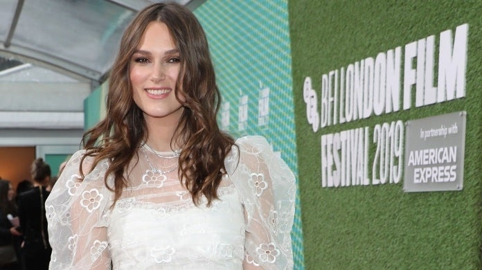 keira knightley getty images 2019