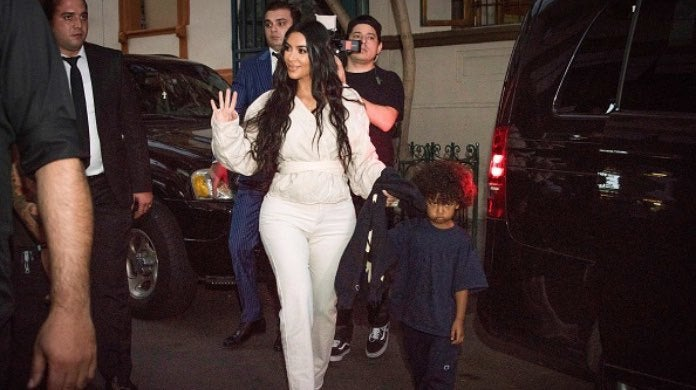 Kim Kardashian - 10-2