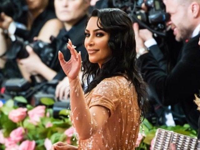 'KUWTK' Preview Finds Kim Kardashian Prepared to Pee on Herself During Met Gala
