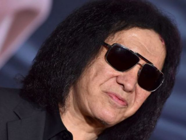 Gene Simmons Hospitalization Photo Revealed by Wife Shannon Tweed