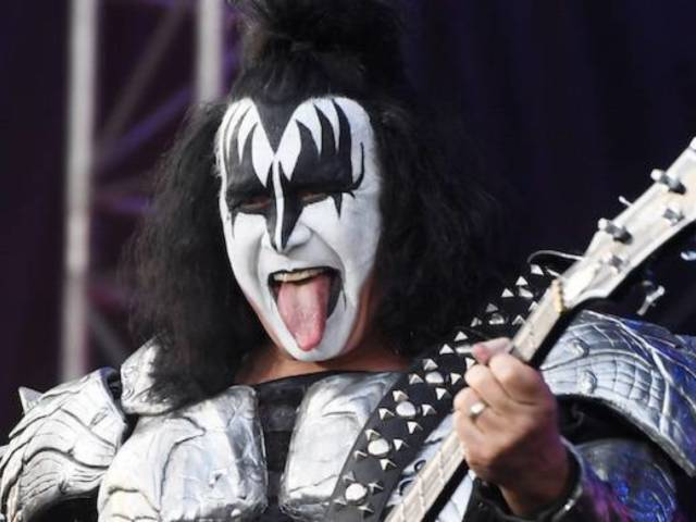KISS' Gene Simmons Hospitalized for Surgery