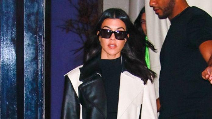 Kourtney Kardashian - 10-2