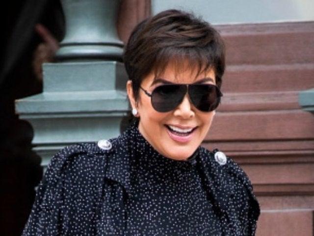 Kris Jenner Skips Daughter Kim Kardashian's Birthday to Attend Jennifer Lawrence's Wedding