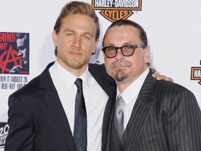 'Sons of Anarchy' Creator Kurt Sutter Throws It Back to Pilot With Charlie Hunnam Photo