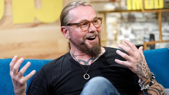 kurt sutter getty images 2018