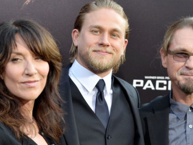 'Sons of Anarchy' Alum Katey Sagal Asks for Fans' Scary Stories Amid Husband Kurt Sutter's FX Ousting
