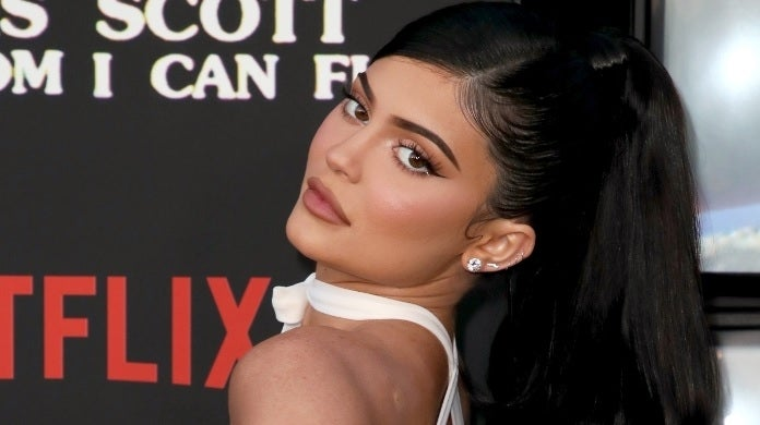 kylie jenner august 2019 getty images