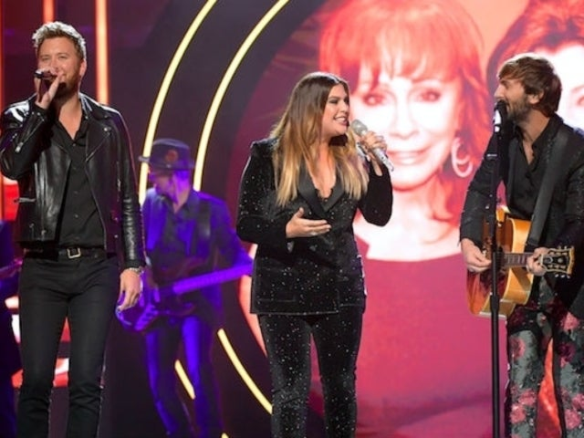 Lady Antebellum Reveal How Much Reba McEntire Has Influenced Their Career (Exclusive)