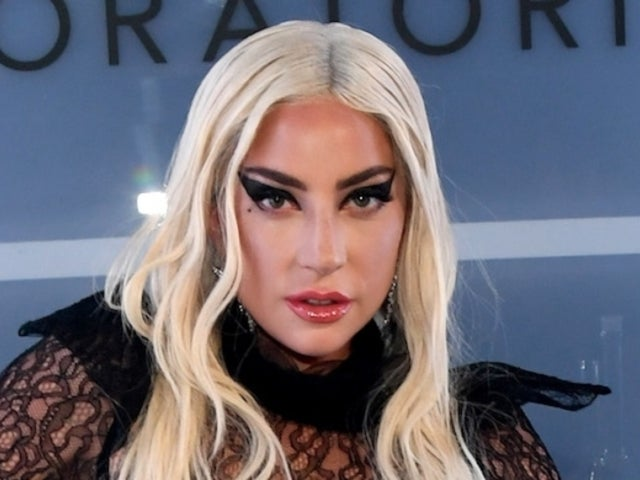 Lady Gaga's Bold Bleached Eyebrows Selfie Sets Social Media on Fire