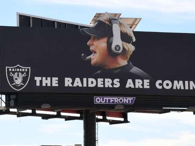 Raiders Spend $28 Million on Land for Allegiant Stadium Parking