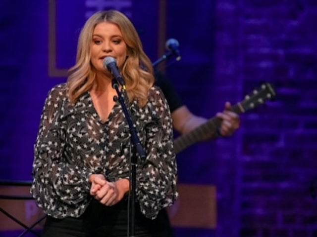 Lauren Alaina Calls Coronavirus a Nightmare While Vowing to Stay Away From People