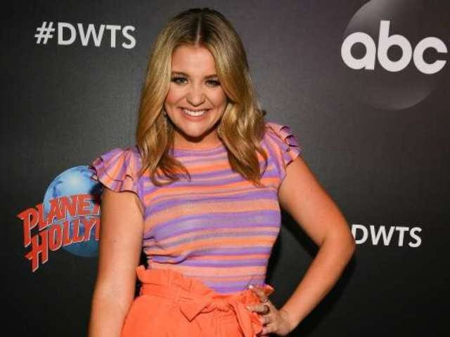 'Dancing With the Stars': Carrie Underwood, Lady Antebellum Wish Lauren Alaina Luck After 'Provocative' Opening Routine