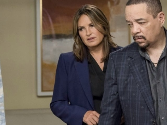 'Law & Order: SVU' Tackles 'Empire' Actor Jussie Smollett Case With Wild New Preview