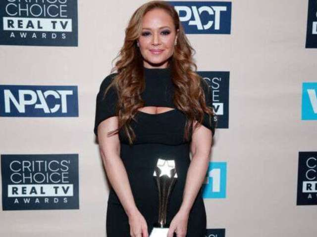 'Dancing With the Stars' Fans Weigh in After Leah Remini Returns to Guest Judge