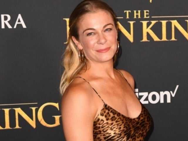 LeAnn Rimes Joins 'Extreme Makeover: Home Edition' Reboot as Special Guest