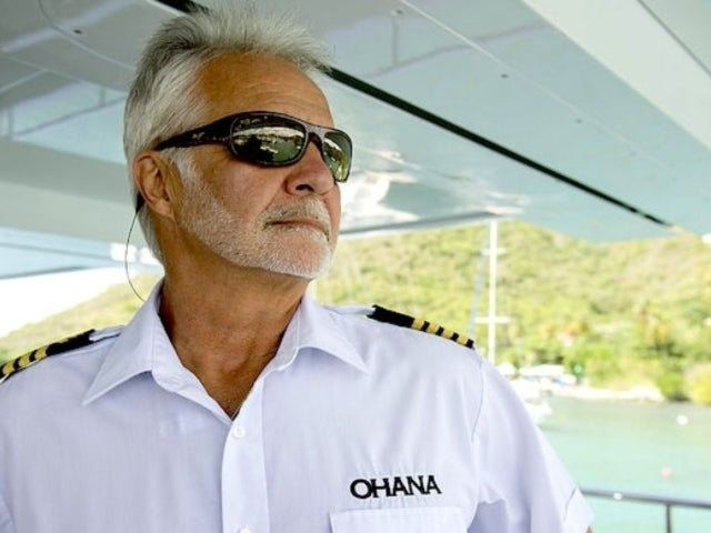 Captain Lee Rosbach, 'Below Deck' Star, Breaks Silence on Son Josh Rosbach's Accidental Overdose