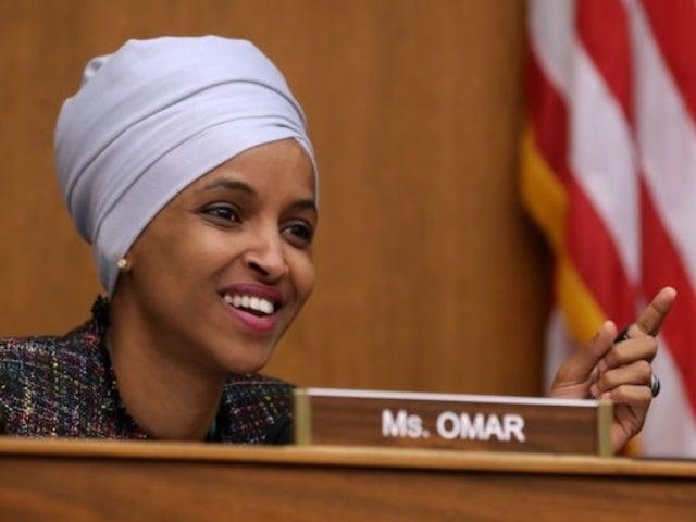 Minnesota Congresswoman Ilhan Omar Files for Divorce