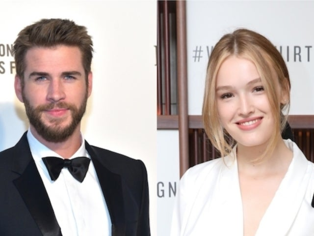 Liam Hemsworth Hangs on in 'Piece of Cake' Photo Amid Maddison Brown Romance