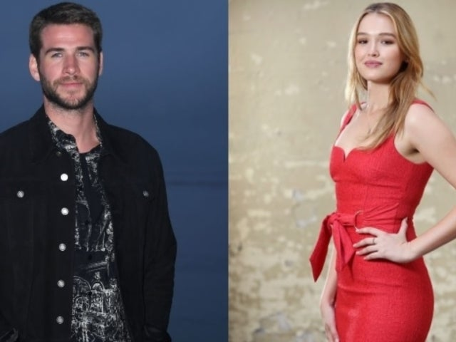 Liam Hemsworth and Maddison Brown Photographed Sharing Intimate Night in NYC