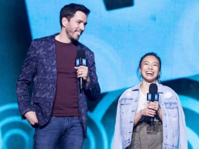 'Property Brothers' Star Drew Scott Gets Candid About Baby Plans With Wife Linda Phan
