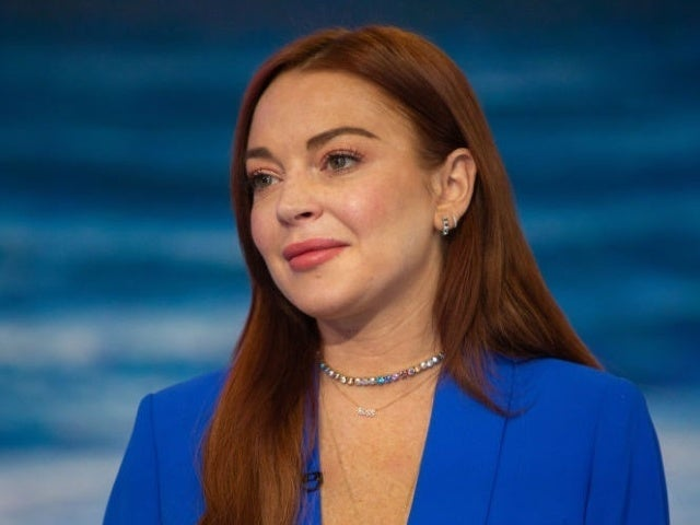 Lindsay Lohan Confirms She's Back for 'The Masked Singer' Season 2