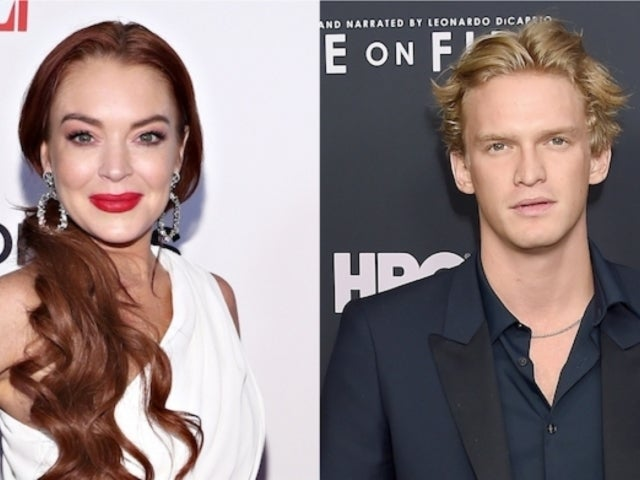 Lindsay Lohan Takes Aim at Cody Simpson, Miley Cyrus After Liam Hemsworth Split