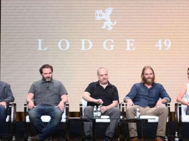 'Lodge 49' Canceled After 2 Seasons