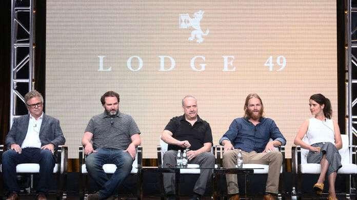 Lodge-49