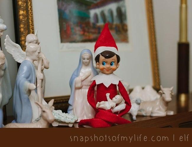 manger-elf