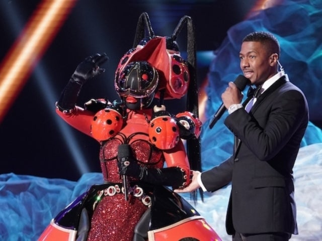 'The Masked Singer' Fans Think Kelly Osbourne Is the Ladybug